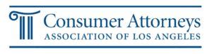 Badge of Consumer Attorneys Association of Los Angeles